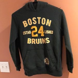 47 Boston Bruins Hoodie Size Small
